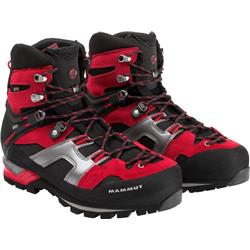 Mammut Magic High GTX - Mens-Inferno / Black