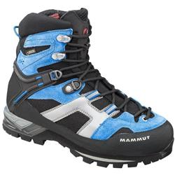 Mammut Magic High GTX - Womens-Arctic / Black