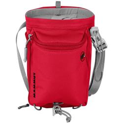 Mammut Multipitch Chalk Bag-Inferno