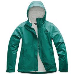 The North Face Venture 2 Jacket - Womens-Everglade