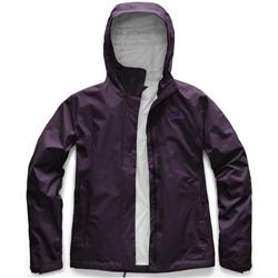 The North Face Venture 2 Jacket - Womens-Galaxy Purple