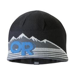 Outdoor Research Advocate Beanie-Black / Tahoe