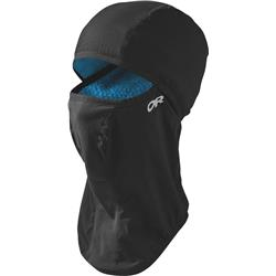 Outdoor Research Ascendant Balaclava-Black / Tahoe