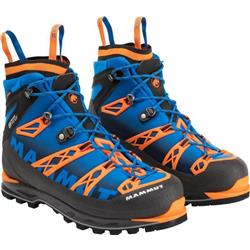 Mammut Nordwand Light Mid GTX - Mens-Ice / Black