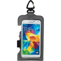 Outdoor Research Sensor Dry Pocket Premium - Smartphone - Large-Charcoal
