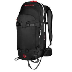 Mammut Pro Protection Airbag 3.0 35L - READY without AirBag-Black