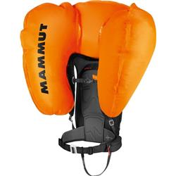 Mammut Pro Protection Airbag 3.0 45L - SET with AirBag-Black