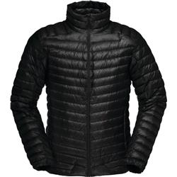 Norrona Lofoten Super Lightweight Down Jacket - Mens-Caviar