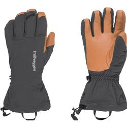 Norrona Trollveggen Dri Primaloft170 Long Gloves-Phantom