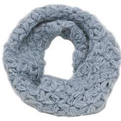 Ambler  Alexus Tube Scarf - Womens-Ice Blue