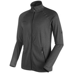Mammut Runbold Light ML Jacket - Mens-Graphite Melange