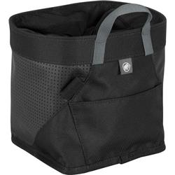 Mammut Stitch Boulder Chalk Bag-Black