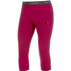 Mammut Sunridge IN 3/4 Tights - Womens-Beet