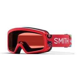 Smith Optics Rascal, Fire Transportation Frame, RC36 Lens -Junior (Xtra Lens Not Included)-Not Applicable