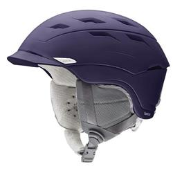 Smith Optics Valence Helmet - Womens-Matte Midnight
