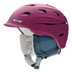 Smith Optics Vantage - MIPS Helmet - Womens-Matte Grape