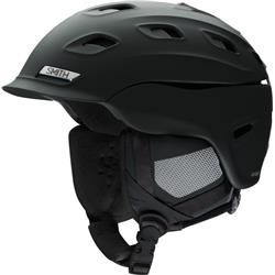 Smith Optics Vantage Helmet - Womens-Matte Black