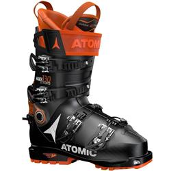 Atomic Hawx Ultra XTD 130 Ski Boots - Unisex-Black / Anthracite / Orange