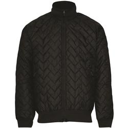 Black Crows Corpus Primaloft Bomber Jacket - Mens-Black