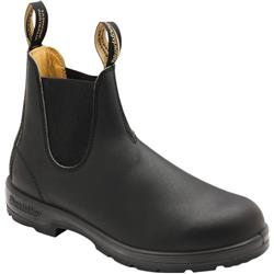Blundstone Leather Lined - 558 - Black-Not Applicable