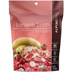 AlpineAire Banana Berry - Gluten Free, Vegan-Not Applicable