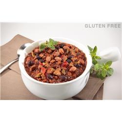 AlpineAire Black Bart Chili with Beef & Beans - Gluten Free-Not Applicable