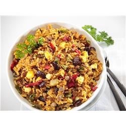 AlpineAire Himalayan Lentils & Rice - Gluten Free-Not Applicable