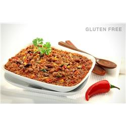 AlpineAire Mountain Chili - Gluten Free-Not Applicable