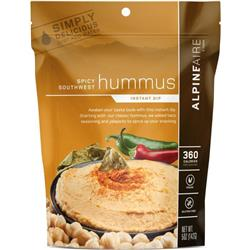 AlpineAire Spicy Southwest Hummus-Not Applicable