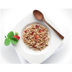 AlpineAire Strawberry Granola with Milk-Not Applicable