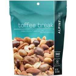 AlpineAire Toffee Break - Gluten Free-Not Applicable