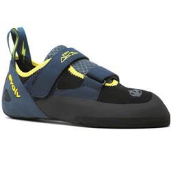 Evolv Defy Black - Mens-Black / Sulphur