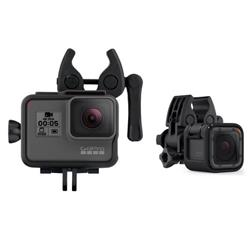 GoPro Gun / Rod / Bow Mount-Not Applicable
