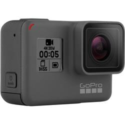 GoPro Hero5 Black-Not Applicable