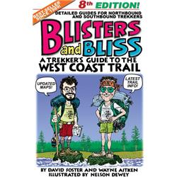 Heritage House Pub. Blisters and Bliss - 8th Edition-Not Applicable