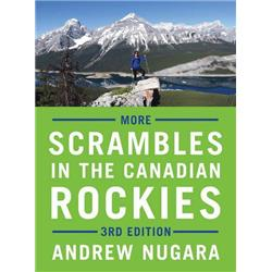 Heritage House Pub. More Scrambles in the Canadian Rockies 3rd Edition-Not Applicable