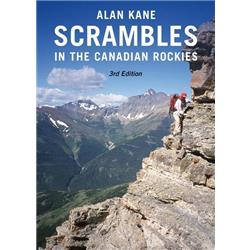 Heritage House Pub. Scrambles in the Canadian Rockies 3rd Edition-Not Applicable