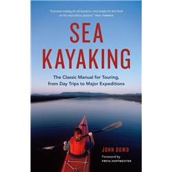Heritage House Pub. Sea Kayaking 6th Edition-Not Applicable