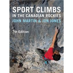 Heritage House Pub. Sport Climbs in the Canadian Rockies - 7th Edition-Not Applicable
