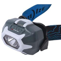 Nite-Ize INOVA STS PowerSwitch Dual Power Rechargeable Headlamp - 280 Lumens-Not Applicable