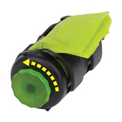 Nite-Ize Pack-A-Poo Bag Dispenser + Refill Roll-Not Applicable