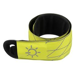Nite-Ize SlapLit LED Slap Wrap-Neon Yellow
