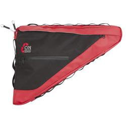 OnSight Equipment Formo Frame Bag 5L - Red / Black-Not Applicable