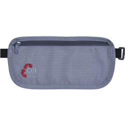 OnSight Equipment Money Pouch Lite 1 Pocket-Grey