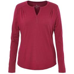 Go Everywhere Merino Henley - Womens
