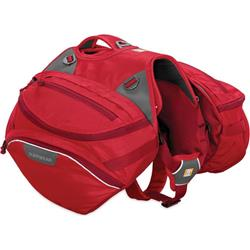 Ruffwear Palisades Pack-Red Currant