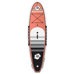 "Kahuna Paddleboards Warrior - Sista 10'3"" - Coral - Package-Not Applicable"