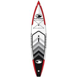 "Kahuna Paddleboards Epic - Comp Canadian 12'6"" - Canadian Flag - Package-Not Applicable"