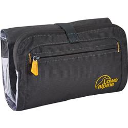 Lowe Alpine Roll-Up Wash Bag-Anthracite