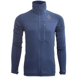 Black Diamond CoEfficient Jacket - Mens-Denim